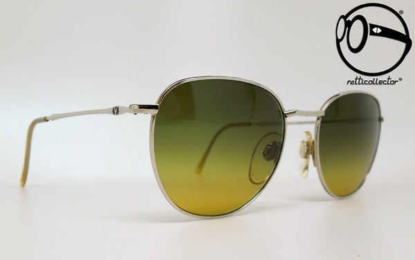 valentino mod 327 bn 80s Unworn vintage unique shades, aviable in our shop