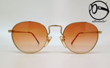 via condotti mod cv 140 col 2105 50 80s Vintage sunglasses no retro frames glasses