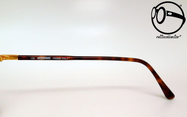 missoni by safilo m 845 73e bly 80s Original vintage frame for man and woman, aviable in our store