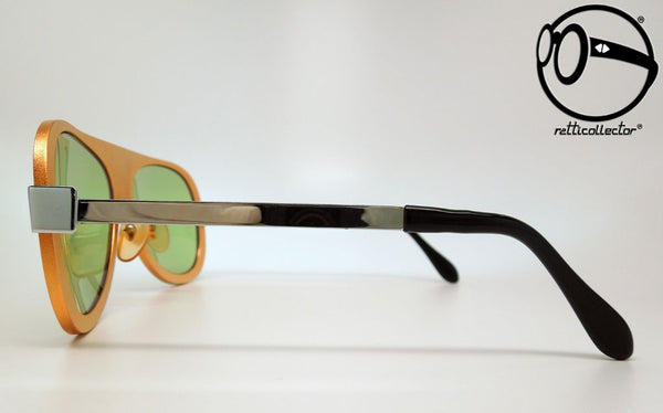 pierre cardin aluminium prototype a grn 60s Original vintage frame for man and woman, aviable in our store
