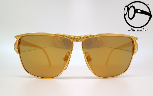via condotti mod cv 157 58 col 2105 80s Vintage sunglasses no retro frames glasses