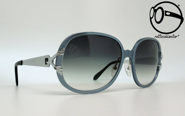 pierre cardin aluminium prototype b blk 60s Original vintage frame for man and woman, aviable in our store