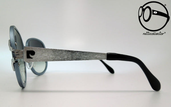 pierre cardin aluminium prototype b blk 60s Unworn vintage unique shades, aviable in our shop