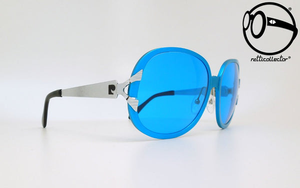 pierre cardin aluminium prototype b sbl 60s Unworn vintage unique shades, aviable in our shop
