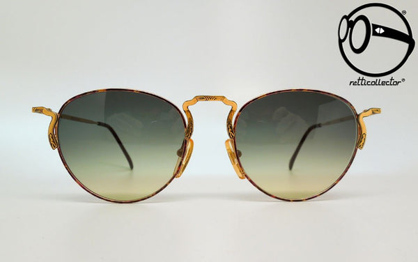 taxi 1861 c 02 80s Vintage sunglasses no retro frames glasses