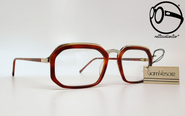 gianni versace mod 683 col 747 80s Original vintage frame for man and woman, aviable in our store