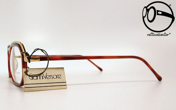 gianni versace mod 683 col 747 80s Unworn vintage unique shades, aviable in our shop