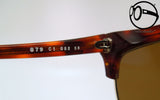 lancel 879 c1 052 70s Unworn vintage unique shades, aviable in our shop