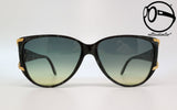 valentino v152 516 80s Vintage sunglasses no retro frames glasses