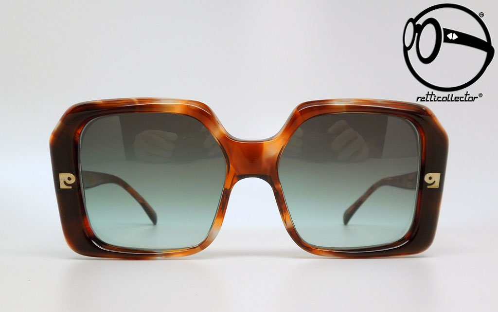 9917907410 VINTAGE SUNGLASSES PIERRE CARDIN C-63 70s - ORIGINAL AND UNWORN ...