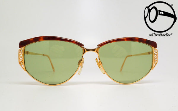 valentino v345 298 70s Vintage sunglasses no retro frames glasses