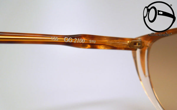 gucci gg 2100 51u 80s Original vintage frame for man and woman, aviable in our store