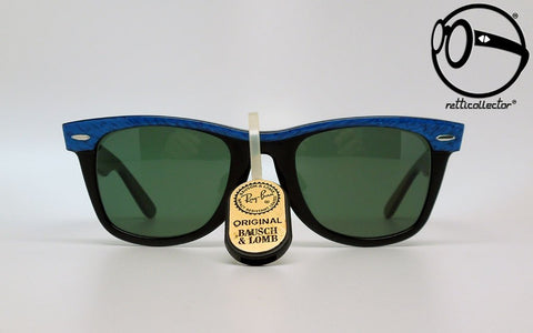 products/ps46a4-ray-ban-b-l-wayfarer-street-neat-l1723-g-15-elettric-blue-ebony-80s-01-vintage-sunglasses-frames-no-retro-glasses.jpg