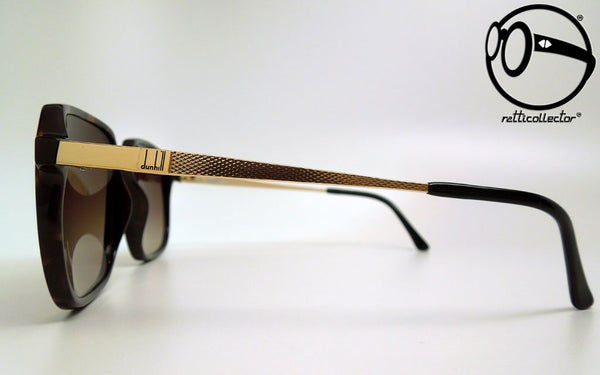 dunhill 6028 12 57 80s Unworn vintage unique shades, aviable in our shop