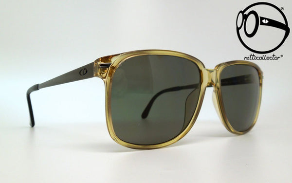 christian dior monsieur 2460 20 80s Unworn vintage unique shades, aviable in our shop