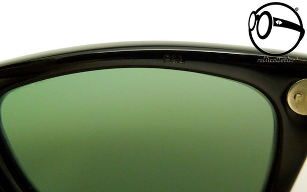 ray ban b l wayfarer l2009 oraw 90s Unworn vintage unique shades, aviable in our shop