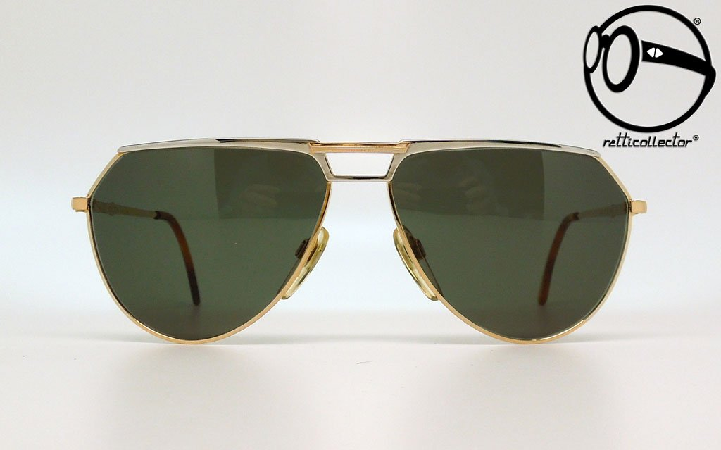 ae672b0f13b1 VINTAGE SUNGLASSES VALENTINO MOD 346 902 70s - ORIGINAL AND UNWORN ...
