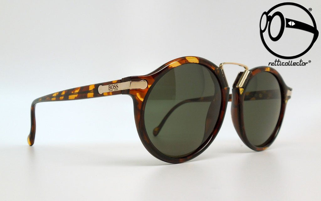 fb6a103dc8847 hugo boss by carrera 5151 12 small pa 80s Original vintage frame for man  and woman