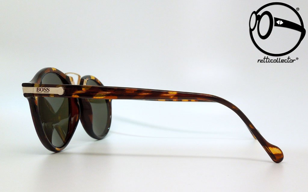 a18c434a20428 ... Original vintage frame for man and woman · hugo boss by carrera 5151 12  small pa 80s Unworn vintage unique shades