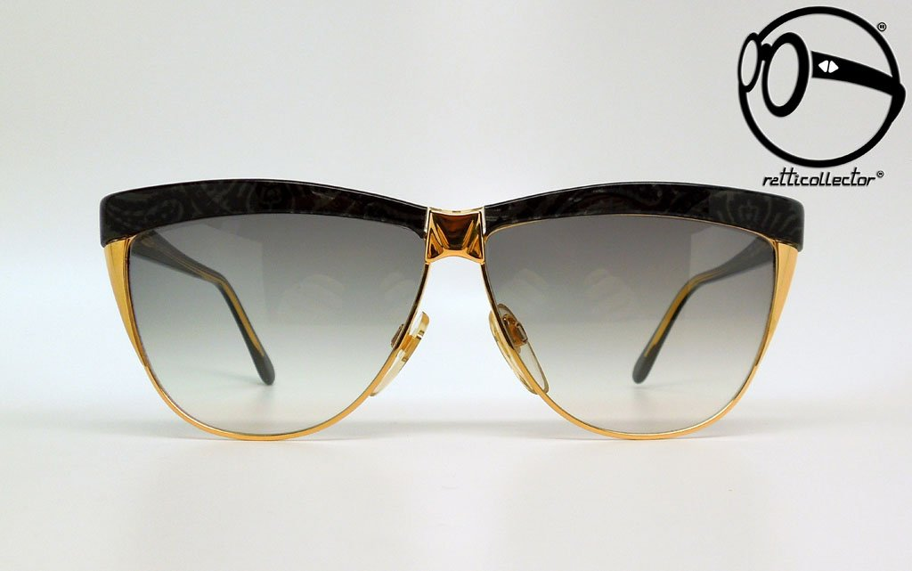 de09e9f7245 VINTAGE SUNGLASSES VALENTINO V569 362 70s - ORIGINAL AND UNWORN ...
