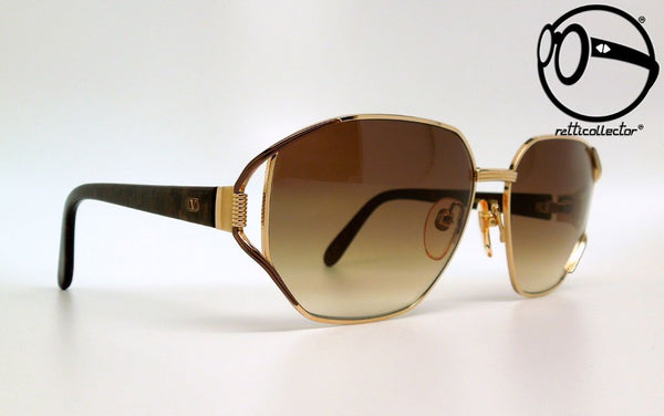 valentino 5424 gp 70s Unworn vintage unique shades, aviable in our shop