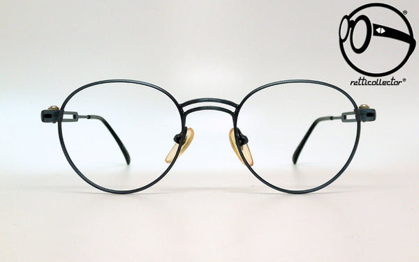 jean paul gaultier 55 4176 21 5 b7 3 90s Vintage eyeglasses no retro frames glasses