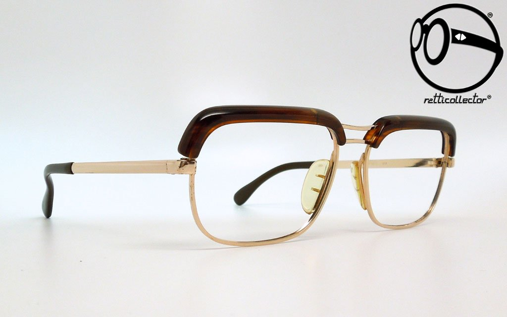 afd68759f8 VINTAGE EYEGLASSES MARWITZ 16 M M 50s - ORIGINAL AND UNWORN GLASSES ...