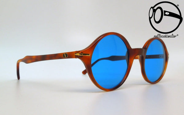 valentino 058 h1 bl 70s Original vintage frame for man and woman, aviable in our store
