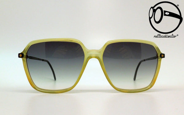 valentino mod 037 68 80s Vintage sunglasses no retro frames glasses