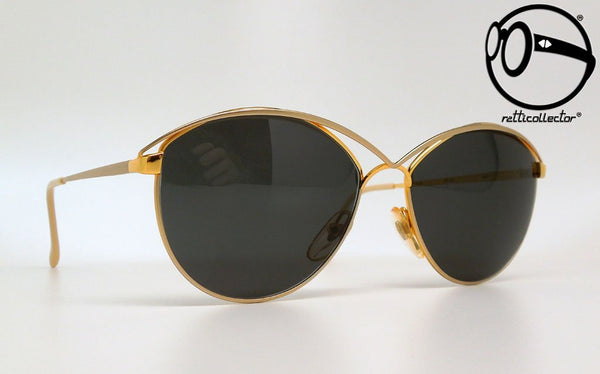 casanova 3067 c 07 gold plated 24kt 80s Unworn vintage unique shades, aviable in our shop