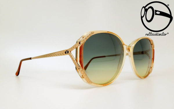 valentino v175 419 80s Original vintage frame for man and woman, aviable in our store
