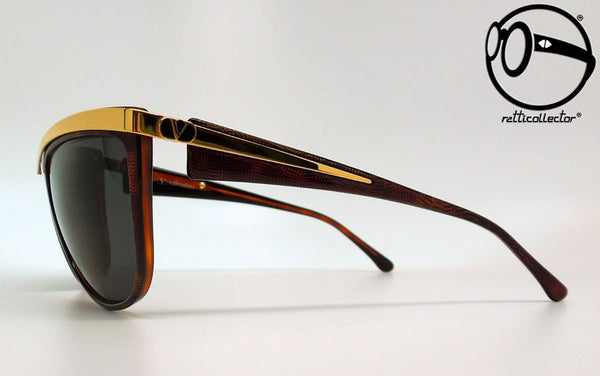 valentino v583 312 80s Unworn vintage unique shades, aviable in our shop
