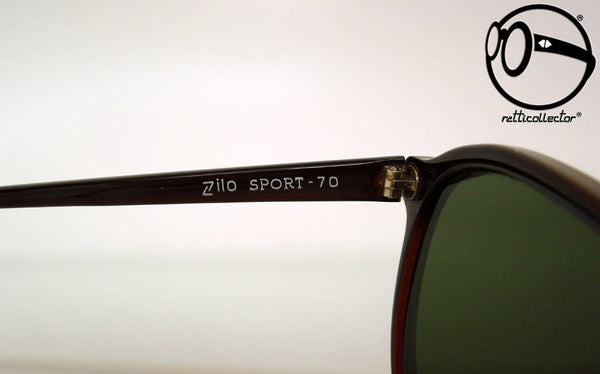 lozza zilo sport 70 ac 58 70s Original vintage frame for man and woman, aviable in our store