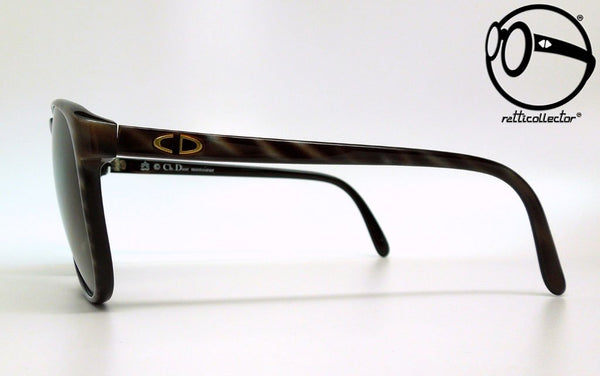 christian dior monsieur 2226 90 80s Unworn vintage unique shades, aviable in our shop
