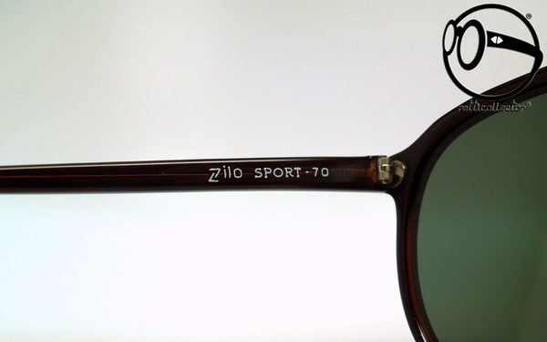 lozza zilo sport 70 ac 60 70s Original vintage frame for man and woman, aviable in our store