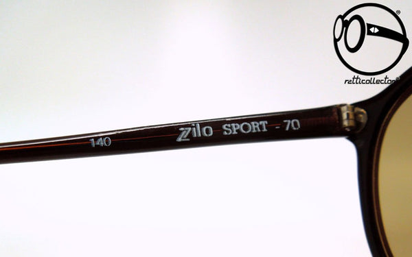 lozza zilo sport 70 brw 70s Original vintage frame for man and woman, aviable in our store