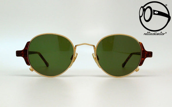giorgio armani 333 11 80s Vintage sunglasses no retro frames glasses