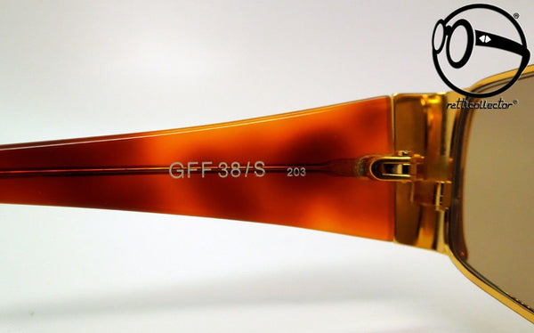 gianfranco ferre gff 38 s 203 80s Original vintage frame for man and woman, aviable in our store