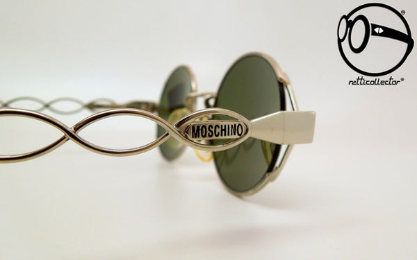 moschino by persol ratti mm204 ca 90s Original vintage frame for man and woman, aviable in our store