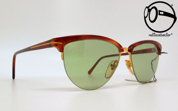gianni versace mod 342 col 747 grn 80s Unworn vintage unique shades, aviable in our shop