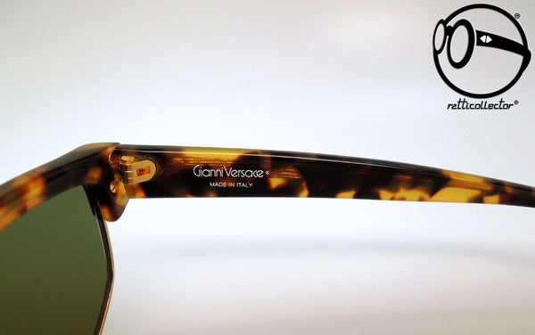 gianni versace mod s 01 col 961 od 80s Original vintage frame for man and woman, aviable in our store