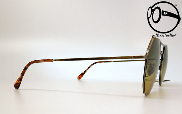 gianni versace prototipo 20 80s Unworn vintage unique shades, aviable in our shop