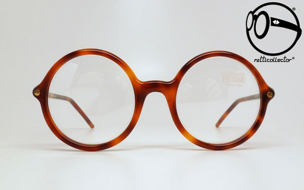 gianfranco ferre gff 1 405 eye 80s Vintage eyeglasses no retro frames glasses