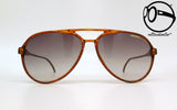 carrera 5341 13 80s Vintage sunglasses no retro frames glasses