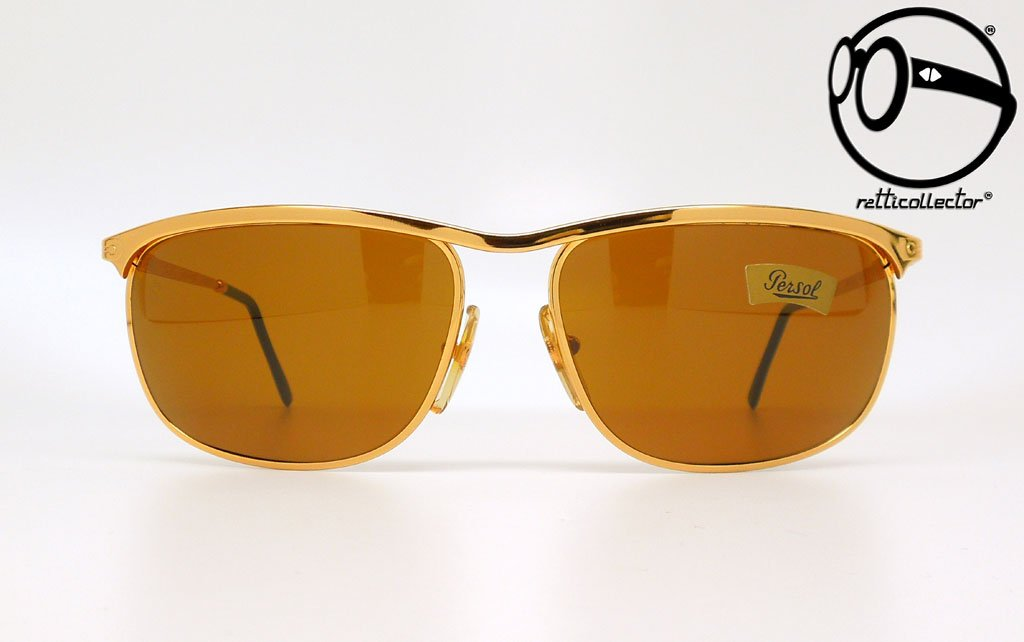 64428c7f5bf9a persol ratti key west dr 80s Vintage sunglasses no retro frames glasses