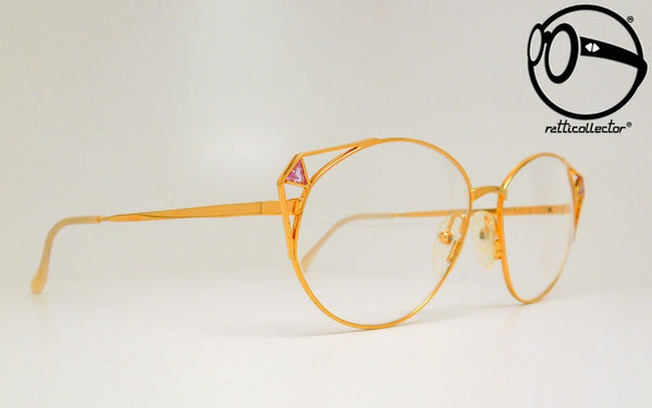 atelier 9032 col am gold plated 22kt 80s Unworn vintage unique shades, aviable in our shop