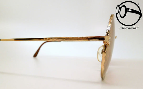 fiorucci by metalflex liver 6 80s Original vintage frame for man and woman, aviable in our store