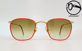 demenego ligne rouge light 70s Vintage sunglasses no retro frames glasses