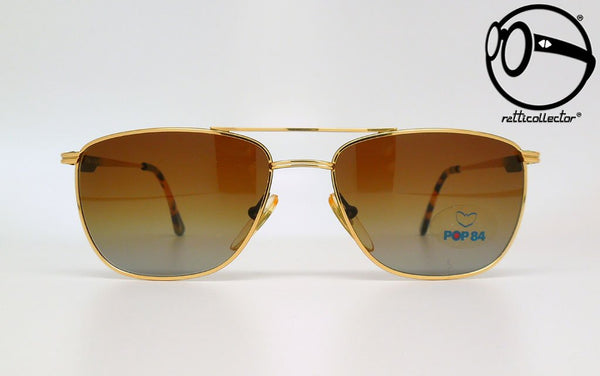 pop84 twelwe 02 80s Vintage sunglasses no retro frames glasses