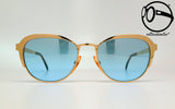 brille 629 fbl 80s Vintage sunglasses no retro frames glasses